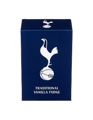 Spurs Traditional Boxed Fudge