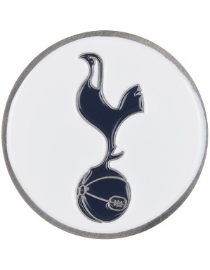 Spurs Two Sided Golf Ball Marker
