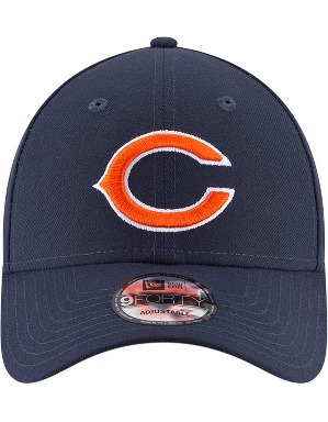 New Era Adult Chicago Bears 9Forty League Cap