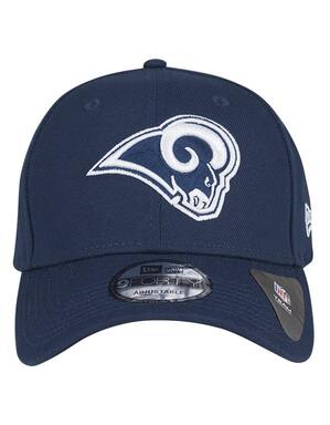 New Era Adult Los Angeles Rams 9Forty League Cap