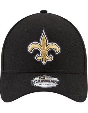 New Era Adult New Orleans Saints 9Forty League Cap