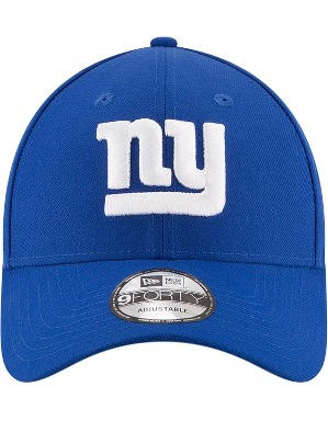 New Era Adult New York Giants 9Forty League Cap