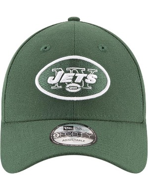New Era Adult New York Jets 9Forty League Cap