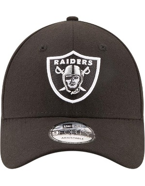 New Era Adult Oakland Raiders 9Forty League Cap