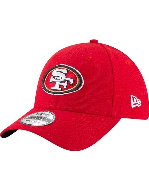 New Era Adult San Francisco 49ers 9Forty League Cap