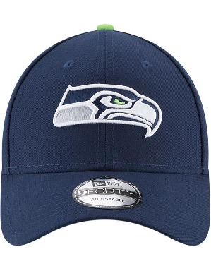 New Era Adult Seattle Seahawks 9Forty League Cap