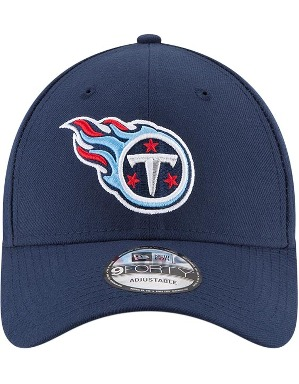New Era Adult Tennessee Titans 9Forty League Cap