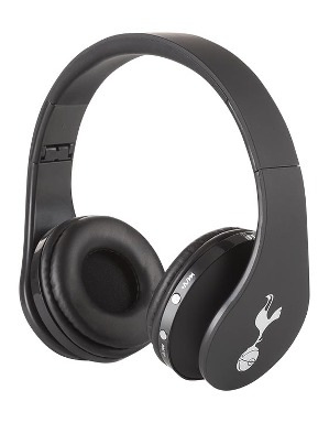 Spurs Bluetooth Headphones