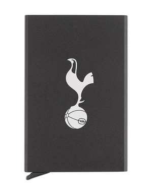 Spurs Aluminium Card Holder