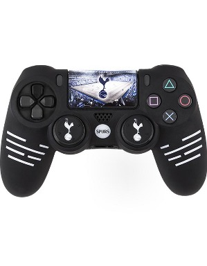 Spurs PS4 Silicone Controller Case