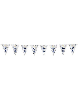Spurs 2.5m Party Bunting