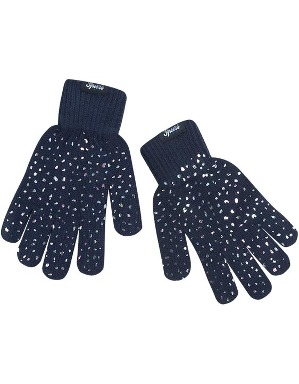Spurs Kids Shimmer Gloves