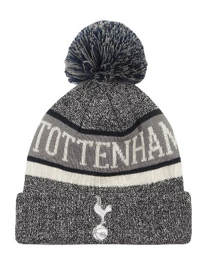 Spurs Adult Freshmen Bobble Hat