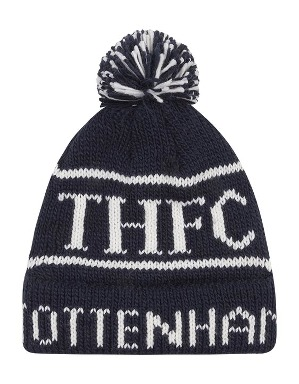 Spurs Adult THFC Fairisle Hat