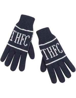 Spurs Adult THFC Fairisle Gloves