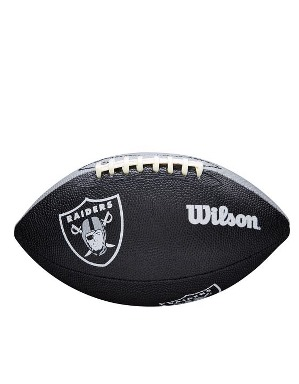 NFL Oakland Raiders Team Junior Ball