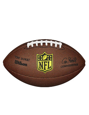 NFL 2018 Duke Replica Ball