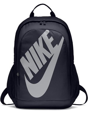 Nike Navy Swoosh Backpack