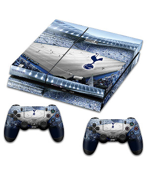 Spurs Stadium PS4 And Controllers Skin Set