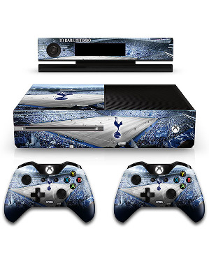 Spurs Stadium Xbox One And Controllers S