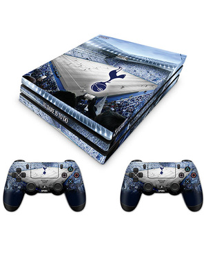 Spurs Stadium PS4 Pro Skin Bundle