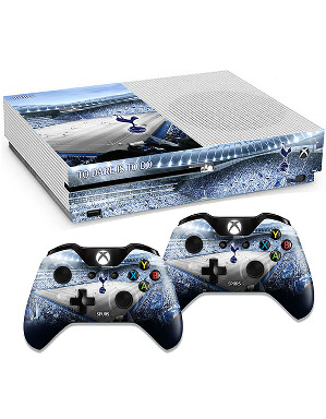 Spurs Stadium Xbox One S Skin Bundle