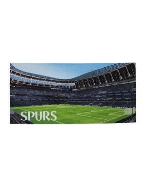 Spurs Stadium Towel