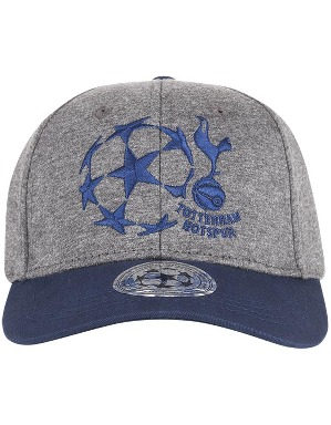 Spurs CL 2 Colour Cap