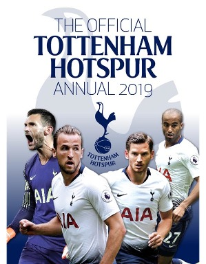 Spurs 2019 Annual