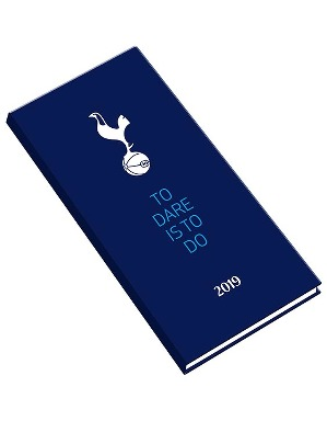 Spurs 2019 Pocket Diary