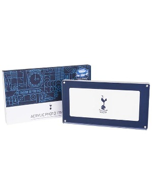 Spurs Acrylic Photo Frame