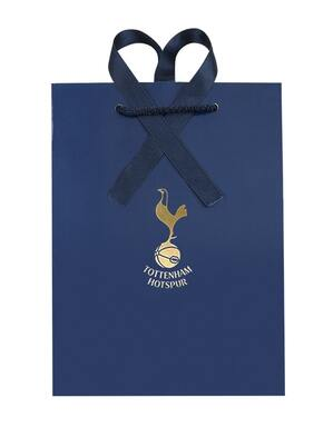 Spurs Small Gift Bag