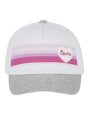 Spurs Small Kids Rainbow Cap