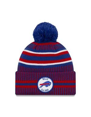 Buffalo Bills Beanie Hat