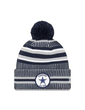 Dallas Cowboys Beanie Hat