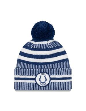 Indianapolis Colts Beanie Hat