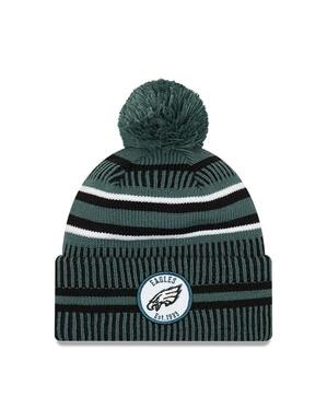 Philadelphia Eagles Beanie Hat