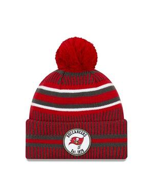 Tampa Bay Buccaneers Beanie Hat