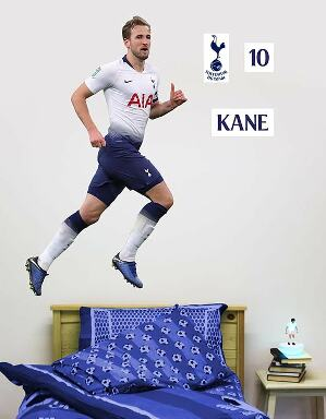 Spurs Kane Wall Sticker