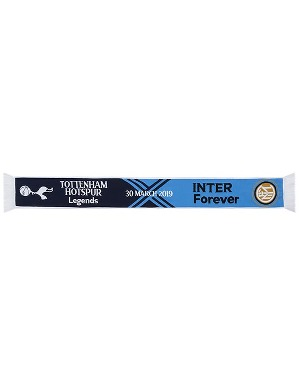 Spurs THFC vs Inter Forever Legends Scarf
