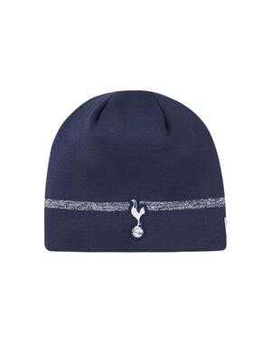Spurs New Era Adult With Marl Stripe Beanie