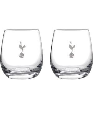 Spurs Twin Pack Tumblers