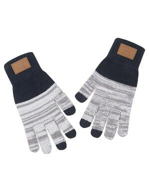 Spurs Adult Cable Gloves