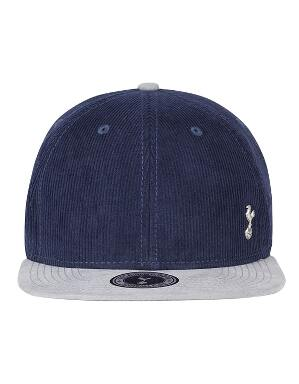 Spurs Adult Cord Snap Back