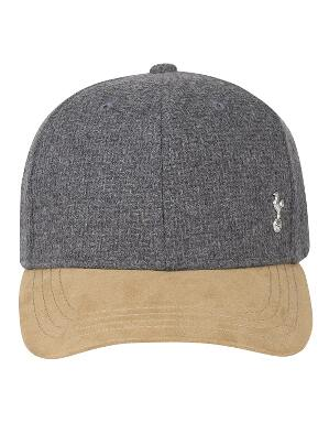 Spurs Adult Texture Wool Cap