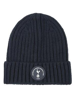 Spurs Adult Ribbed Beanie