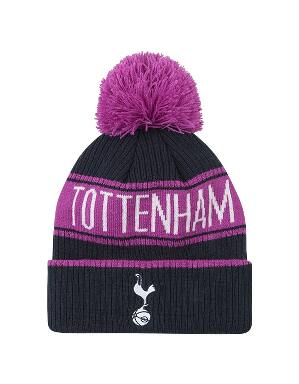 Spurs Womens Text Beanie