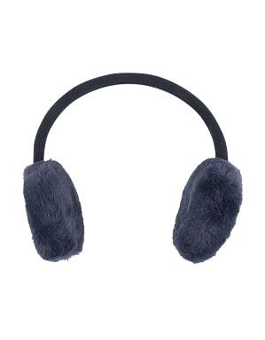 Spurs Navy Ear Muffs