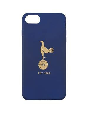 Spurs Navy/Gold iPhone 6/7/8 Case