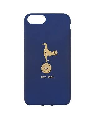 Spurs Navy/Gold iPhone 6Plus/7Plus/8Plus Case